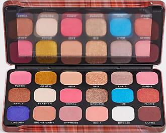 Revolution Forever Flawless Eyeshadow Palette - Flamboyance Flamingo-Multi