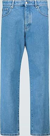 Ami Straight-leg jeans