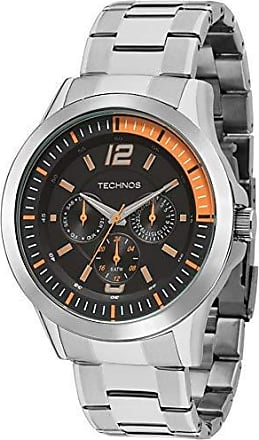 Technos Relógio Masculino Technos Analógico 6P29Ahn/1L