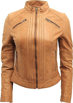 28192b6f0 Brown Summer Jackets: Shop up to −70% | Stylight