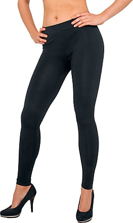 Urban Classics Ladies PA Leggings - Leggings - schwarz