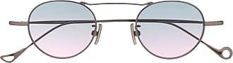 Eyepetizer Óculos de sol Yves com lentes degradê - Cinza