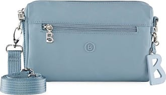 Bogner Verbier Pukie shoulder bag for Women - Light blue