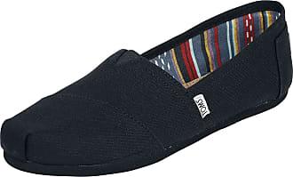 Toms Alpargata Espadrille - Sneaker - schwarz
