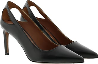 L'autre Chose Pumps - Nappa Pump Black - black - Pumps for ladies