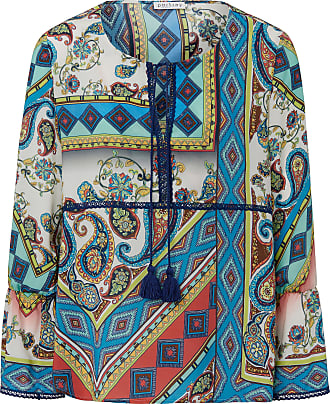 Portray Berlin Blouse met lange mouwen Van portray berlin multicolour