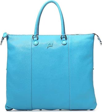 Gabs GABS Bag G3 wrinkle shopping transformable size L turquoise