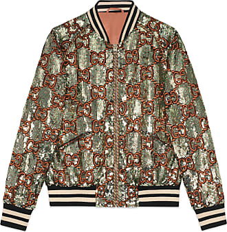312ee99b4 Gucci Jackets for Men: 336 Products | Stylight