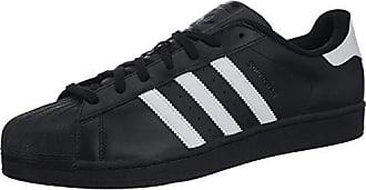 Adidas® Leder Sneaker in Schwarz: bis zu </p>                     </div>                     <!--bof Product URL -->                                         <!--eof Product URL -->                     <!--bof Quantity Discounts table -->                                         <!--eof Quantity Discounts table -->                 </div>                             </div>         </div>     </div>              </form>  <div style=