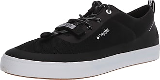 Columbia Mens 176768 Dorado CVO PFG Shoe Black Size: 11.5 Wide