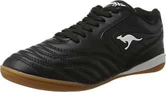 Kangaroos Kangaroos K-yard 3021 B, Mens Low-Top Sneakers, Black - Schwarz (black/white 500), 12 UK (47 EU)