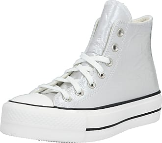 chaussure converse grise homme