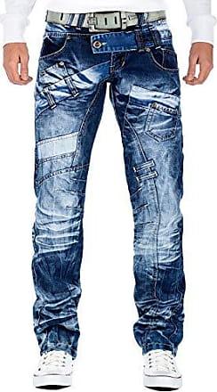 Freizeithosen in Blau von Kosmo Lupo® ab 29,90 € | Stylight