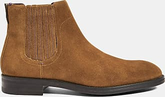 Ted Baker Chelsea Boots in Tan SESTRY, Mens Accessories