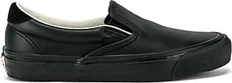 Vans Leather Slip-On Shoes you can''t
