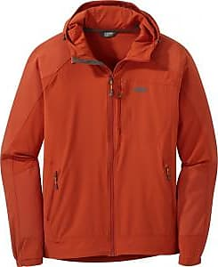Outdoor Research Mens Ferrosi Hooded Jacket