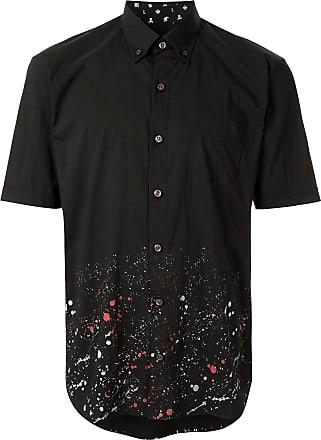 Loveless Camisa estampada - Preto