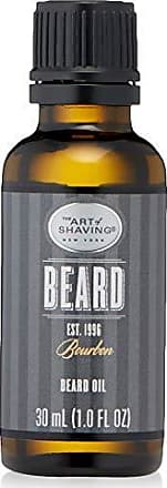 The Art Of Shaving Beard Oil, Bourbon, 1 fl. oz