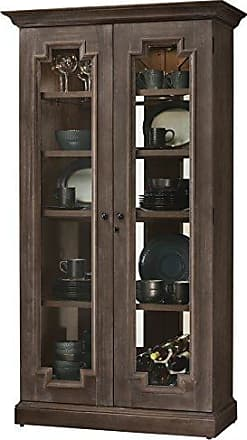 Howard Miller 670-010 Chasman Display Cabinet