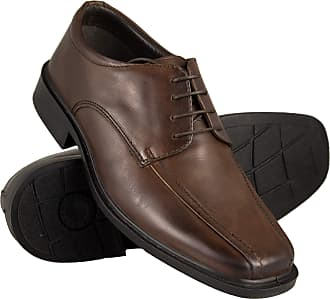 Zerimar Men Shoes Casual Leather | Men Shoes Classic | Men Leather Shoes Business | Men Leather Shoes Elegant Brown