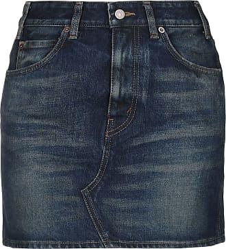 Celine DENIM - Jeansröcke auf YOOX.COM
