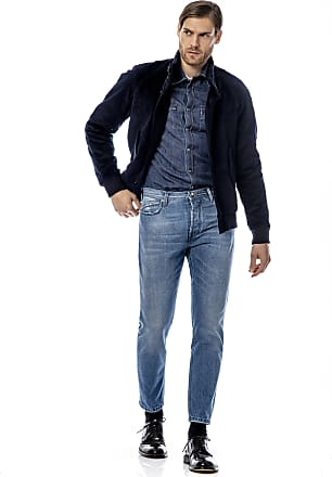 Re-hash Jeans a vita media