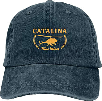 Not Applicable Clothing Catalina Wine Mixer Mens and Womens Animal Farm Snap Back Trucker Hat Baseball Cap