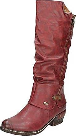 Rieker Flache Stiefel für Damen: Jetzt ab 32,45 € | Stylight