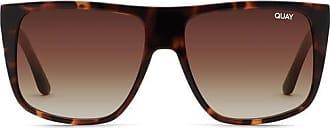 Quay Inkognito Sonnenbrille