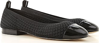 299953fd1 Michael Kors Ballet Flats Ballerina Shoes for Women On Sale, Black,  Leather, 2017