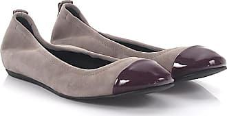 Lanvin Classic Ballet Flats