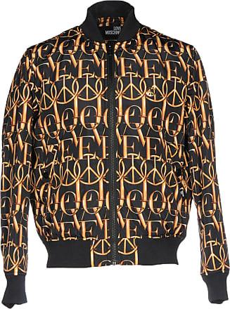 cheap for discount 394aa 4e371 Giacche da Uomo Moschino | Stylight