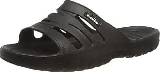 Diadora Mens Agadir Flip-Flop, Black, 10.5 UK