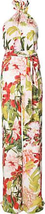 Natori Macacão Paradise Floral - Estampado