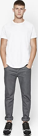French Connection Co Slim Grey Jeans