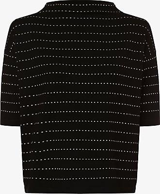 OPUS Damen Pullover - Panny schwarz