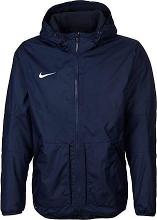 Blauw Heren Jassen van Nike | Stylight