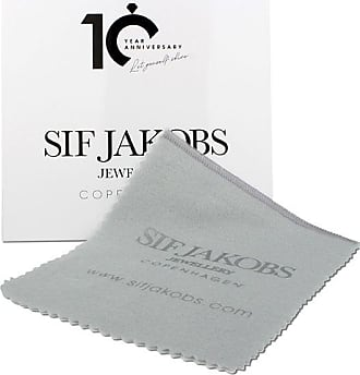 Sif Jakobs Jewellery Polishing Cloth