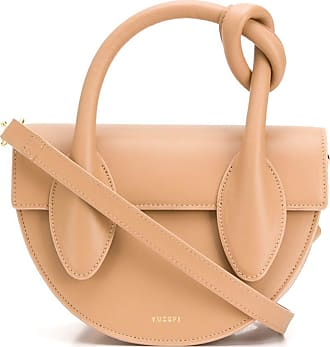 Yuzefi Dolores mini tote bag - NEUTRALS