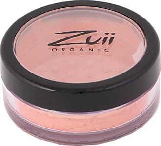 Zuii Organic Diamond Sparkle Blush melon 202 27 g