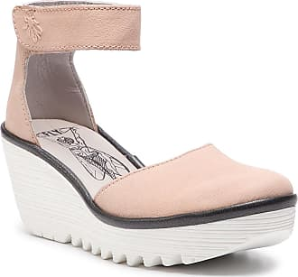 26ed83c2 FLY London Zapatos FLY LONDON - Yandfly P500709007 Nudepink (Whitso)