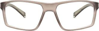 HB Óculos de Grau Hb 0001/54 Cinza