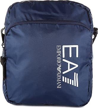 dc07aec30ddb Emporio Armani EA7 mens Nylon cross-body messenger shoulder bag original  train