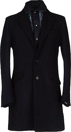 half off 493e7 8fcb1 Moda Uomo: Acquista Cappotti Lunghi di 10 Marche   Stylight