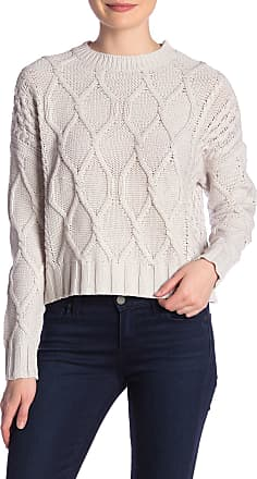 360 Cashmere Alice Cable Knit Sweater