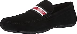 Calvin Klein Mens F0992 Kashton Black Size: 11 UK