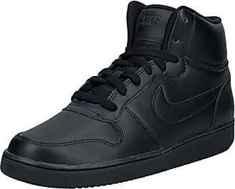 Nike INTERNATIONAL EBERNON MID SE,BlackBlack SAI: