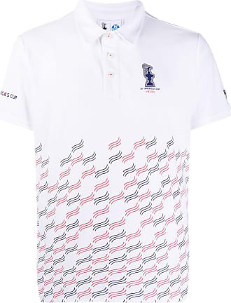 North Sails Polo North Sails - Di colore bianco
