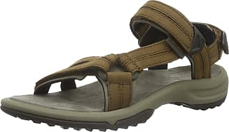 fc7a19365bc Teva Womens Terra Fi Lite Leather Sports and Outdoor Hiking Sandal
