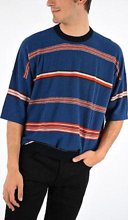 Roberto Collina Striped T-shirt size 48